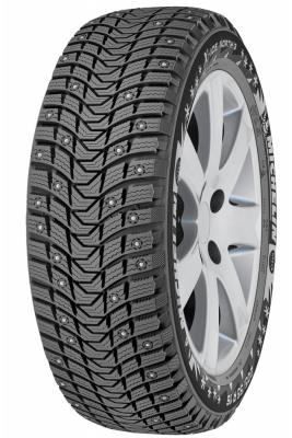 Шина Michelin X-Ice North Xin3 245/35 R20 95H XL зимняя шина michelin x ice north xin3 205 65 r16 99t