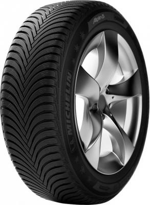 Шина Michelin Alpin A5 215/45 R16 90H шина michelin crossclimate 215 55 r17 98w