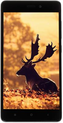 "Смартфон Xiaomi Redmi 3s серый 5"" 32 Гб LTE Wi-Fi GPS 3G REDMI3SGR32GB"