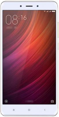 Смартфон Xiaomi Redmi Note 4 64 Гб золотистый REDMINOTE4G64GB смартфон