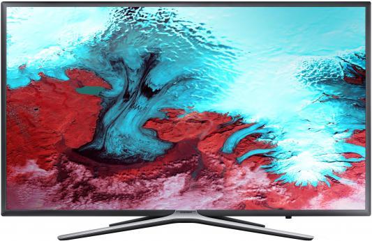 Телевизор Samsung UE40K5500BUX серебристый