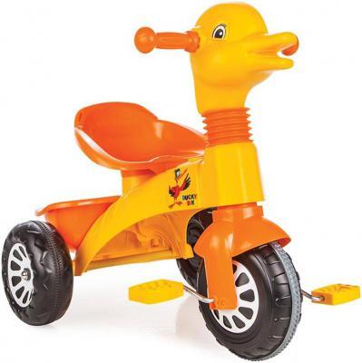 Велосипед Pilsan Ducky оранжевый 07-147