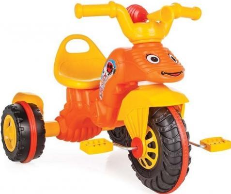 """Велосипед Pilsan """"buggy"""" оранжевый 07-163"""