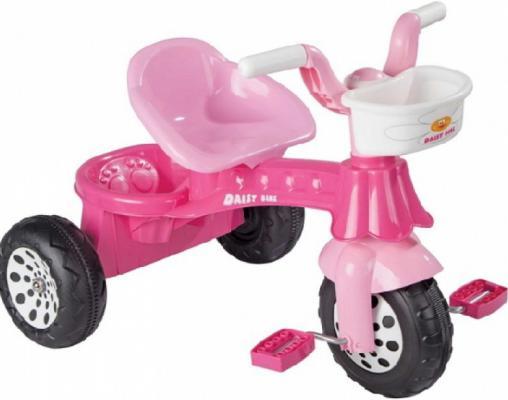 "Велосипед Pilsan ""daisy Bike"" розовый 07-140"