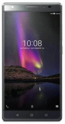 Смартфон Lenovo Phab 2 Plus PB2-670M черный 6.4 32 Гб LTE Wi-Fi GPS 3G ZA1C0033RU смартфон zte blade v8 золотистый 5 2 32 гб lte wi fi gps 3g bladev8gold