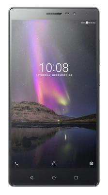 Смартфон Lenovo Phab2 PB2-650M серый 6.4 32 Гб LTE Wi-Fi GPS 3G ZA190012RU lenovo phab plus pb1 770m 32gb wi fi lte gray