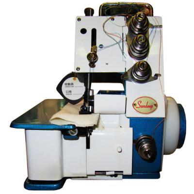 Оверлок Sandeep FN 2-7 D sandeep kumar geophysical survey for aquifer investigation