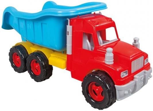 "Самосвал Pilsan ""mack Dump Truck"""