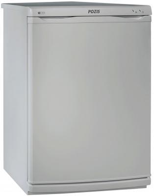 Морозильная камера Pozis Свияга 109-2 серебристый