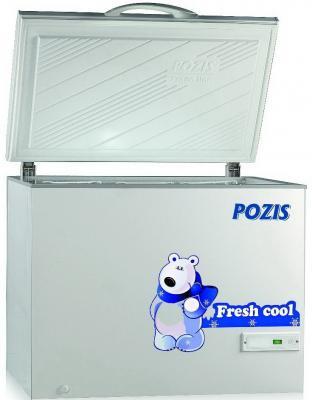 Морозильная камера Pozis FH-255-1 С белый