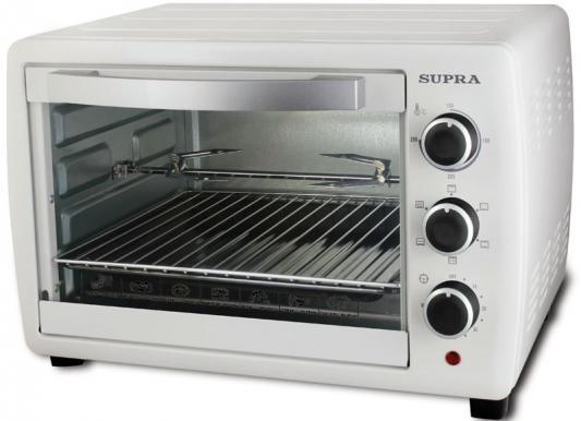 Мини-печь Supra MTS-220 белый