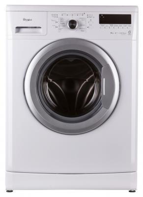 Стиральная машина Whirlpool AWSX 63213 белый