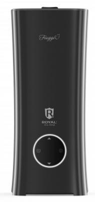 Увлажнитель воздуха Royal Clima RUH-F250/2.5E-GR серый цена и фото