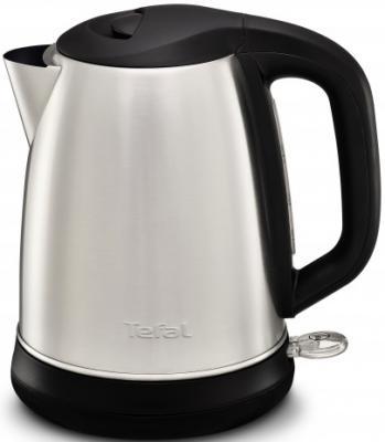 Чайник — KI270D30 2400 Вт серебристый 1.7 л нержавеющая сталь чайник электрический tefal ko 270130