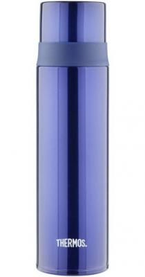 Термос Thermos FFM-500-BL SS Vac. Insulated Flask 0.5л синий 934635