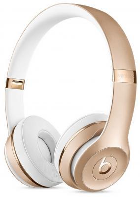 Наушники Apple Beats Solo3 Wireless золотистый MNER2ZE/A