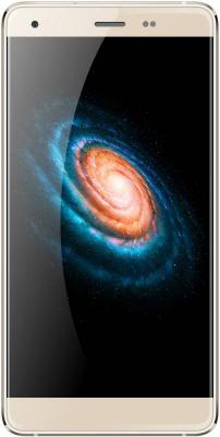 """Смартфон ARK Impulse P2 золотистый 5"""" 16 Гб GPS 3G Wi-Fi"""