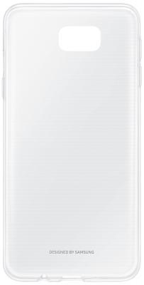 Чехол Samsung EF-QG570TTEGRU для Samsung Galaxy J5 Prime Clear Cover прозрачный