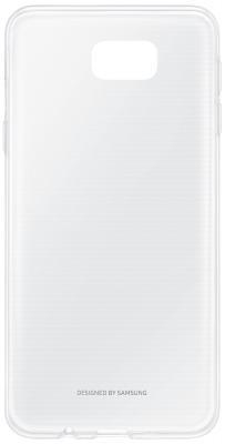 Чехол Samsung EF-QG570TTEGRU для Samsung Galaxy J5 Prime Clear Cover прозрачный