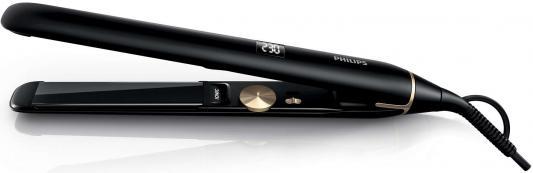Выпрямитель волос Philips HPS930/00 чёрный