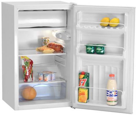 Холодильник Nord ДХ 403 012 белый
