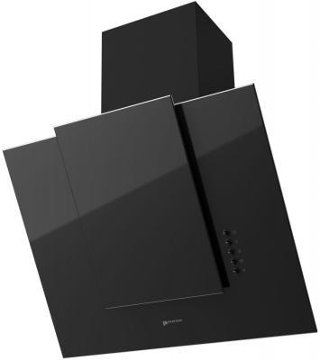 Вытяжка каминная Shindo Nori 60 B/BG черный цены онлайн