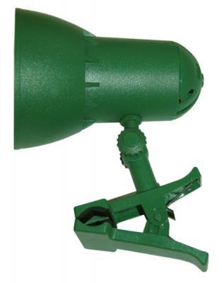 Настольная лампа Трансвит NADEZHDA1MINI/GRN 40Вт зеленый