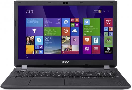 Ноутбук Acer Extensa EX2519-P79W 15.6 1366x768 Intel Pentium-N3710 NX.EFAER.025 ноутбук acer extensa ex2511g p1te 15 6 1366x768 intel pentium 3805u nx ef9er 008