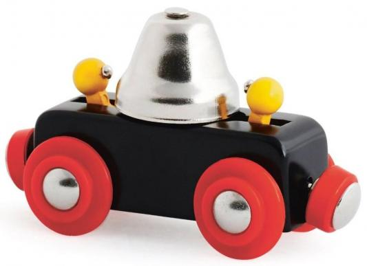 Вагон Brio Bell Wagon с 3-х лет 7312350337495 цена