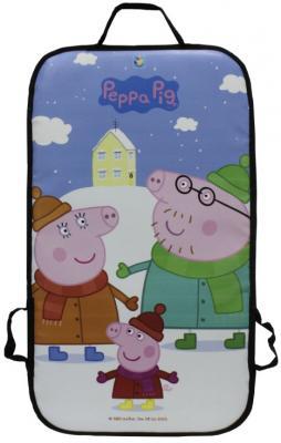 Ледянка Peppa Pig Peppa Т59161 разноцветный рисунок пластик peppa pig транспорт 01565