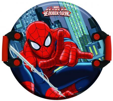 Ледянка 1toy «Marvel» Человек-паук Т59096 разноцветный рисунок другое no brand ледянка 100 foam для 2 человек