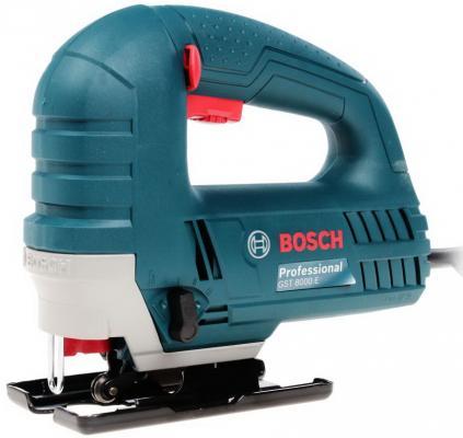 Лобзик Bosch GST 8000 E лобзик электрический gst 8000 e 710 вт bosch