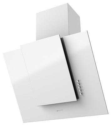 Вытяжка каминная Shindo Nori 60 W/WG белый вытяжка shindo arktur sensor 60 w wg 3etc
