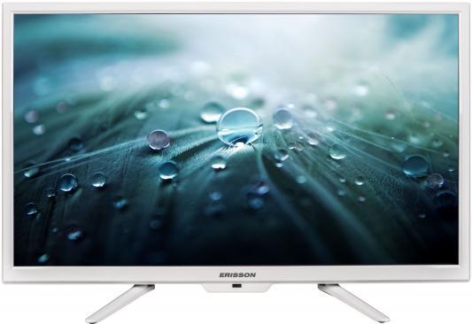 Телевизор Erisson 24 LES 78 Т2 белый