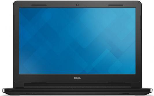 Ноутбук DELL Inspiron 3552 15.6 1366x768 Intel Pentium-N3710 3552-0569 dell inspiron 3558