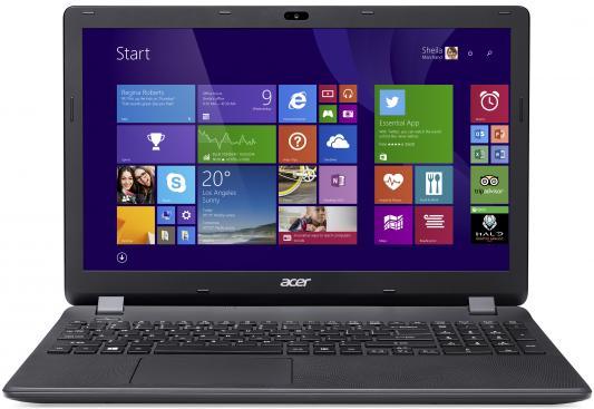 """Ноутбук Acer EX2519-C0P1 15.6"""" 1366x768 Intel Celeron-N3050 NX.EFAER.031"""