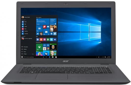 """Ноутбук Acer Aspire E5-772-31FA 17.3"""" 1600x900 Intel Core i3-5005U NX.MVBER.009"""