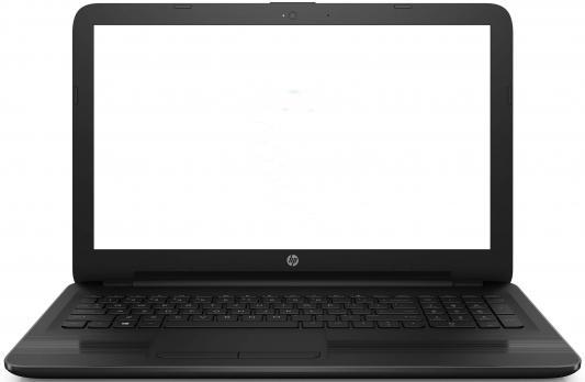 """Ноутбук HP 15-ay044ur 15.6"""" 1366x768 Intel Pentium-N3710 X5B97EA"""