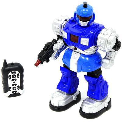 """Интеллектуальный робот Tongde """"Уран 3000"""" на радиоуправлении со звуком светящийся"""