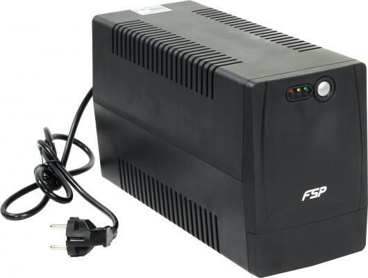 ИБП FSP DP 1500 1500VA/900W PPF9001701