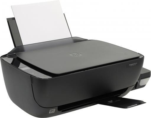 Принтер HP DeskJet GT 5810  X3B11A цветной A4 16ppm 4800x1200dpi USB