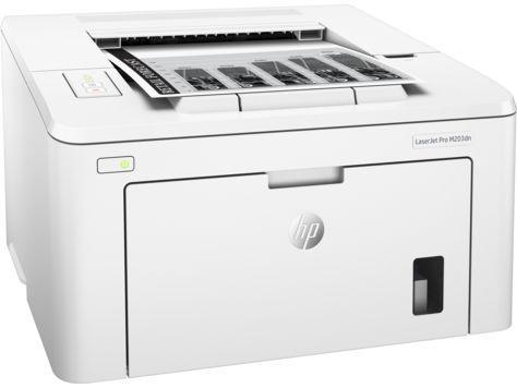 Принтер HP LaserJet Pro M203dn G3Q46A A4 1200x1200 дуплекс 28ppm 256Мб Ethernet USB 2.0
