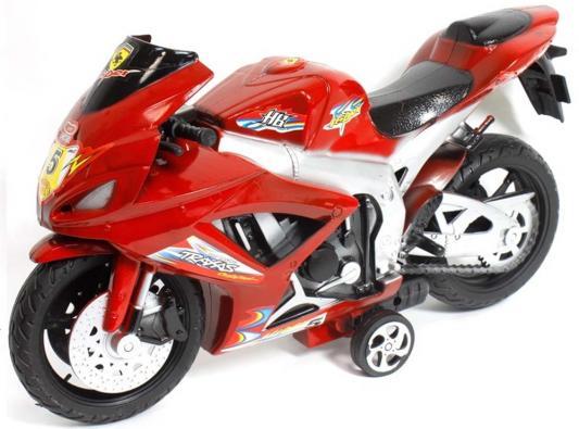 """Мотоцикл 1Toy """"Тилибом"""" цвет в ассортименте"""