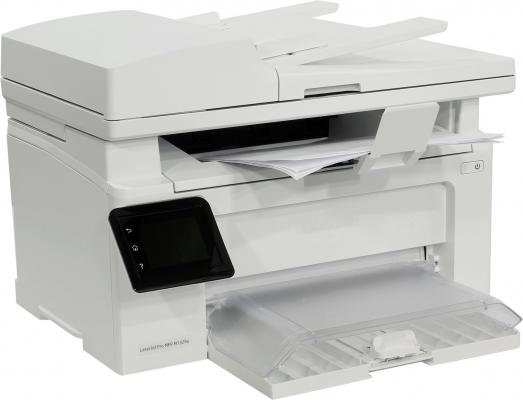 МФУ HP LaserJet Pro M132fw G3Q65A A4 1200x1200 дуплекс 22ppm Ethernet USB 2.0