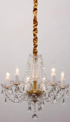 Фото - Подвесная люстра Favourite Simone 1736-6P favourite подвесная люстра favourite simone 1736 8p
