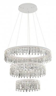 Подвесной светодиодный светильник Favourite Splatter 1780-18P