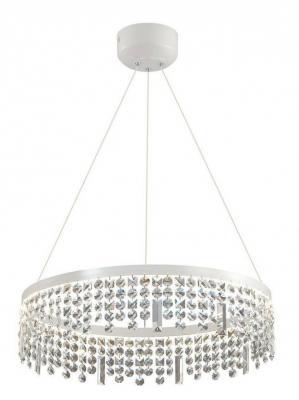 Подвесной светодиодный светильник Favourite Splatter 1780-6P