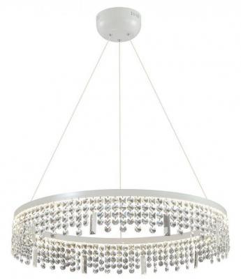 Подвесной светодиодный светильник Favourite Splatter 1780-8P
