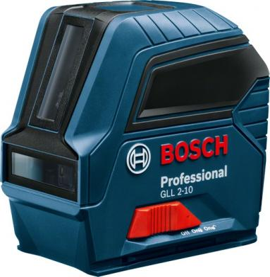 цена на Лазерный нивелир Bosch GLL 2-10