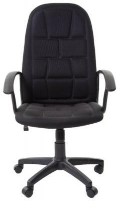 все цены на Кресло Chairman 737 TW-11 черный 7004725 онлайн